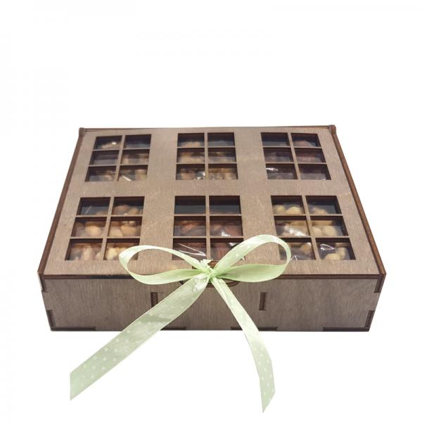 Ореховый подарок № 10